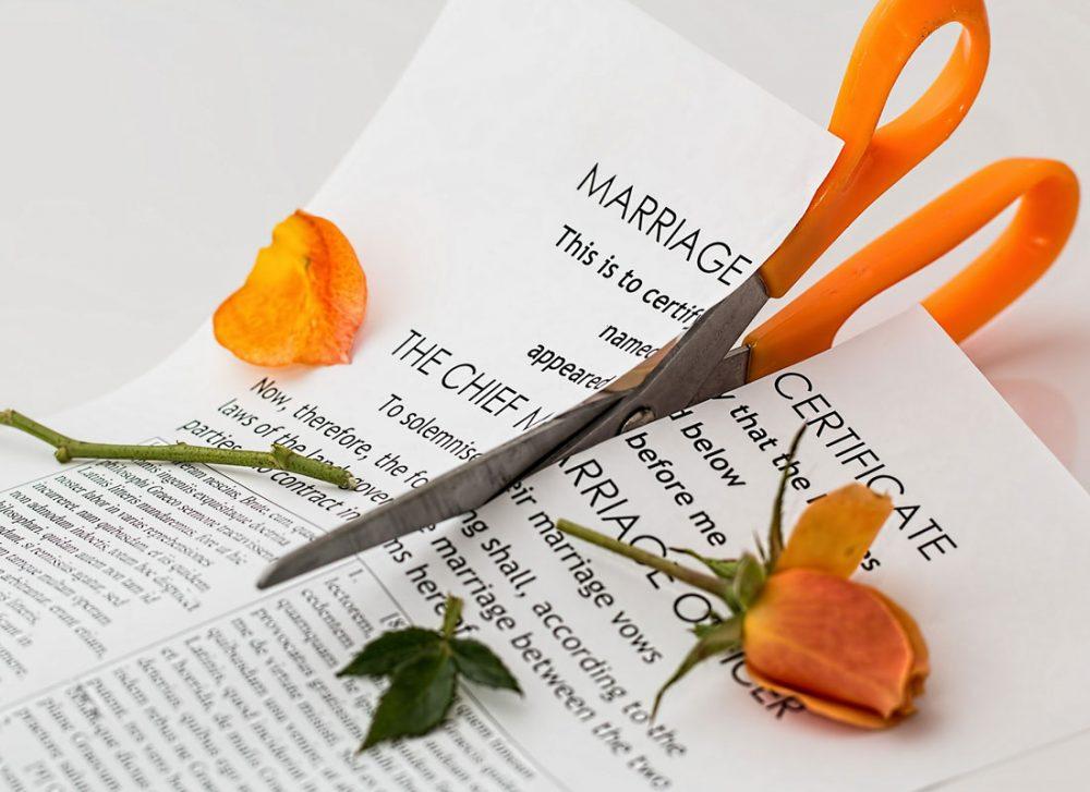 Abogado divorcio contencioso Malaga